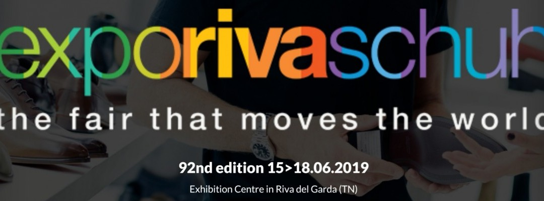 Once again, Plumex will be present on the 92nd edition of  EXPORIVASCHUH 15-18.06.2019