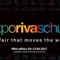 Plumex present on the 88th edition of EXPORIVASCHUH 10>13.06.2017